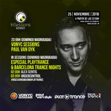 Undercontrol @ Maxima FM In Sessions - Especial PlayTrance & Barcelona Trance Nights (25-11-2018)