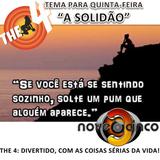 The 4 nove3cinco - QUINTA 26JUNHO2014
