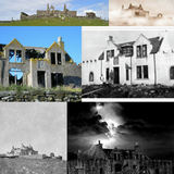 A History of Shetland - The Lairds and Legends of Windhoose