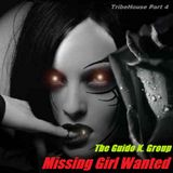 TribeHouse 4 (Missing Girl Wanted) - The Guido K. Group