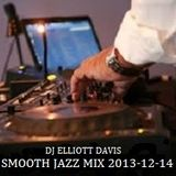 SMOOTH JAZZ MIX 2013-12-14
