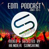 EDM PodCast Junio 2015