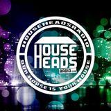 The Norvern Sessions - HouseHeads Radio - 24-08-19