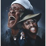 Billy Paul Tribute - Martin Shaw's Philly Session