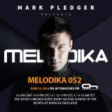 MARK PLEDGER PRESENTS MELODIKA 052