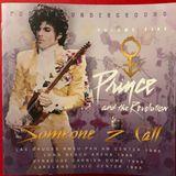 PURPLE UNDERGROUND VOLUME FIVE: Someone 2 Call CD 1 & 2