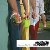 Episode 009 – Summer Mix '10