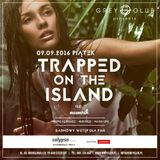 Meewosh pres. Trapped On The Island 20160909