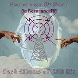 Bonanza & Son Best Albums of 2013 MIX