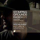 Kelvin K - Stomping Grounds Radio (Dublab) - 02. 25. 19