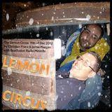 Beatfusion - The Lemon Circus Radio Minimix (11th of Dec 2013)