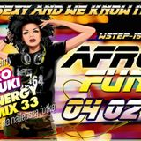 Energy 2000-AFRO FUN PARTY