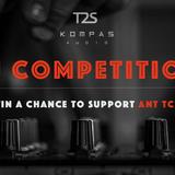 JAZZ BROTHERS (ESBA b2b MAD) - Trip2Space | Kompas Audio | Ant TC1 Contest