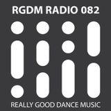 RGDM Radio 082 presented by Harmonic Heroes