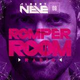 Albert Neve presents Romper Room Radio #008