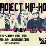 Project HipHop 1/16/11 [Clean]