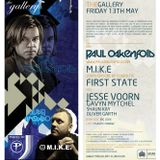 Paul Oakenfold Live @ The Ministry Of Sound (13-05-11)