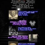 RockDestroyer & Mysticus Radio Capitulo 18