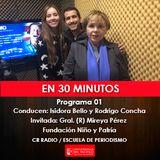 Programa En 30 Minutos / Programa 01