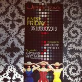 DJ Set @ Jerbéras Finest Friday - 5.7.2013