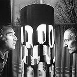 The Life, Magic and Art of Brion Gysin