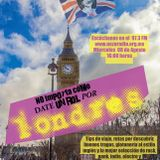 Vi Magazine de viaje por el Londres Punk