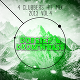 4Clubbers Hit Mix Dubstep & DnB vol. 4 (2013)