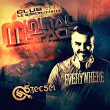 2016.05.27. - Minimal Space - CLUB LE BARON, Székesfehérvár - Friday