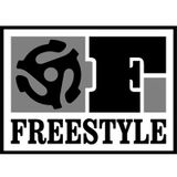 Melting Pot - Vol 76 (The Best of Freestyle Records)