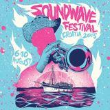 "Jim Bane ""Baggage Allowance"" Jungle Mix. Soundwave Croatia 2015"