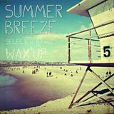 Wax'Up presents Summer Breeze - The perfect soundtrack of deep grooves to chill on the beach.