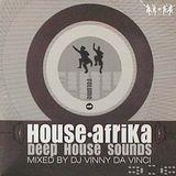 Vinny Da Vinci - Deep House Sounds 1 [1999]