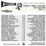 Culture Star Sound - Studio One Mix
