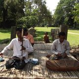 Khaek Mon, Cambodian Traditional Music: แขกมอญเขมร