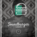 Soundburger radioshow #1