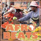 Hotta Music presents: Afrobeats