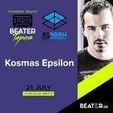 Kosmas Epsilon| Beater Tapes | Beater.gr