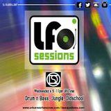 L.F.O.SESSIONS - DJ SWEETLEAF - UWC - 21.02.2018