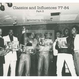Classics and Influences 77-84 volume 3 selected by skymark