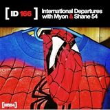 International Departures 166