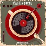 Cafe House - Jazzy House Mix (2018)