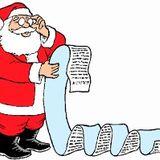 Γράμματα στον Άι-Βασίλη Ι - 29/12/2015 (Christmas Special)