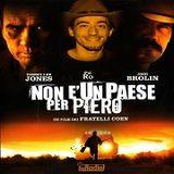 Non È Un Paese Per Piero 2x08 - L'Oscar