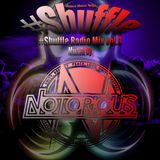 #Shuffle Radio Mix vol.003 Mixted by Notorious FREE DL