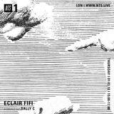 Eclair Fifi & Sally C - 1st March 2018