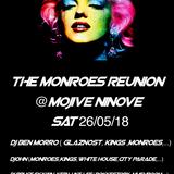 DJohn Unfuture Monroes RE promo mix !!!