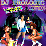BACK TO THE 80s Oldschool Skate Party Mix