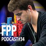 """FPP Podcast #34 - Futebol, Política e Poker com Rui """"Arise"""" Milhomens"""