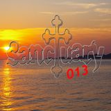 Sanctuary 013 - Ibiza Radio 1 - 18/06/17