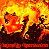 Dj Piloramos - Friendly firestarter